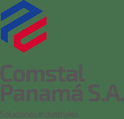 Logo Comstal panama