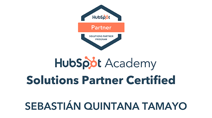Solutions Partner Certified