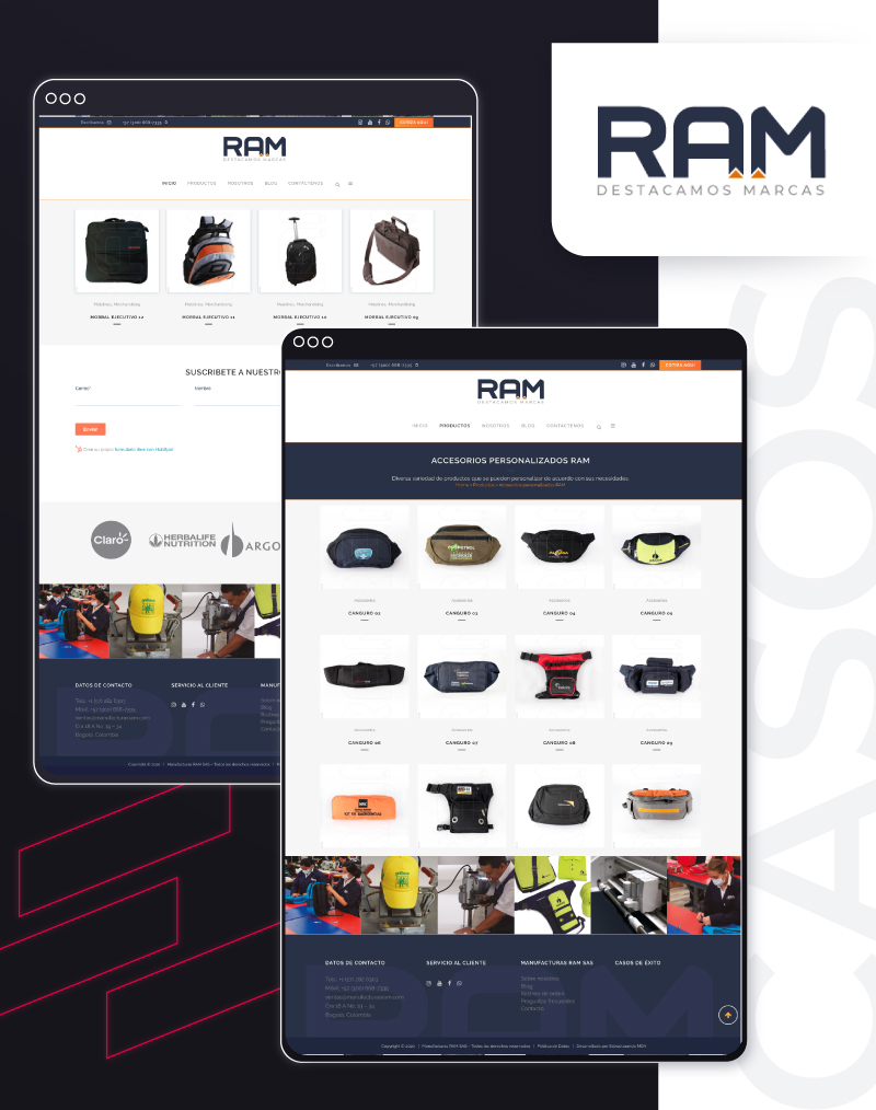 Estructurando-MOCK-Casos-RAM